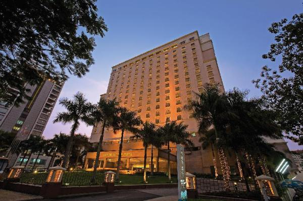 Lotte Legend Hotel Saigon Ho Chi Minh City