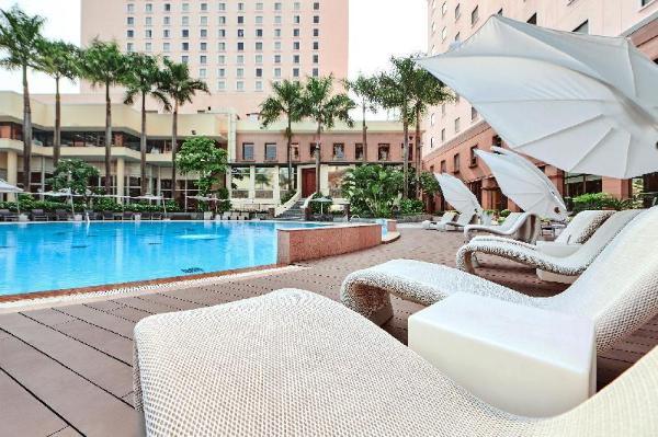 Lotte Hotel Saigon Ho Chi Minh City