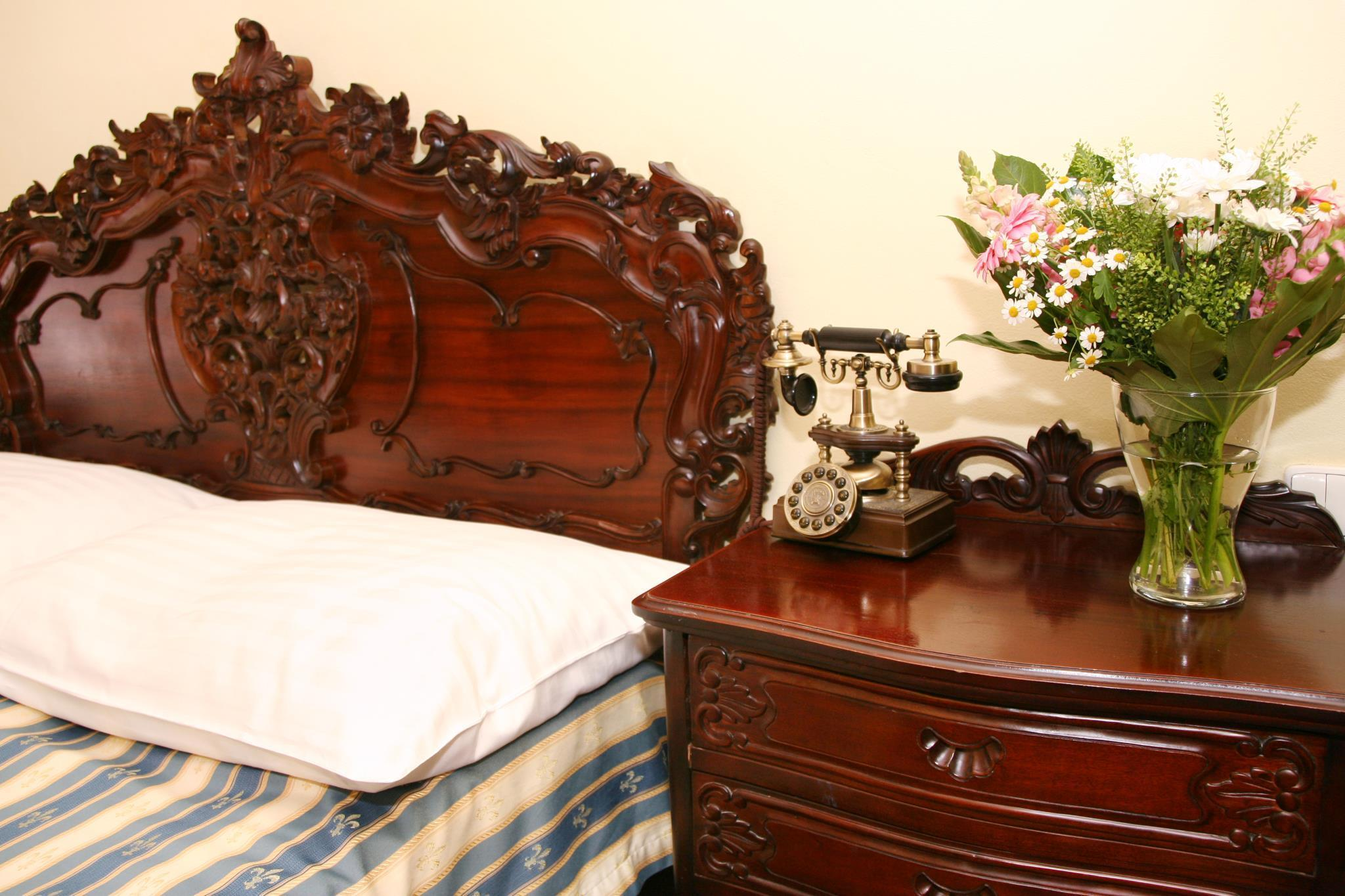 King Charles Boutique Hotel Residence