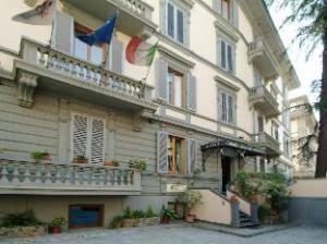 關於老皇宮飯店 (Hotel Palazzo Vecchio)