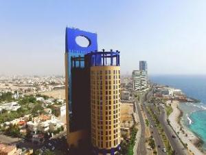 吉达玫瑰木酒店 (Rosewood Jeddah)