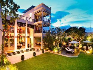 アルンタラ リバーサイド ブティック ホテル Aruntara Riverside Boutique Hotel
