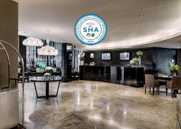 S15 Sukhumvit Hotel Bangkok