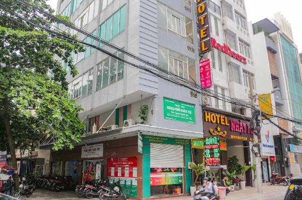 RedDoorz near Saigon Train Station 2 Ho Chi Minh City