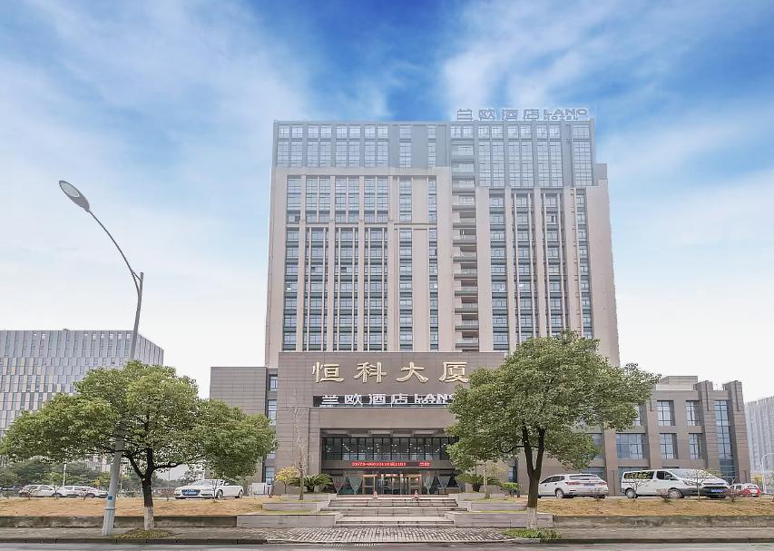 Lano Hotel Zhejiang Jiaxing Haiyan Town Xinqiao North Road