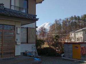 Teishaba Guesthouse