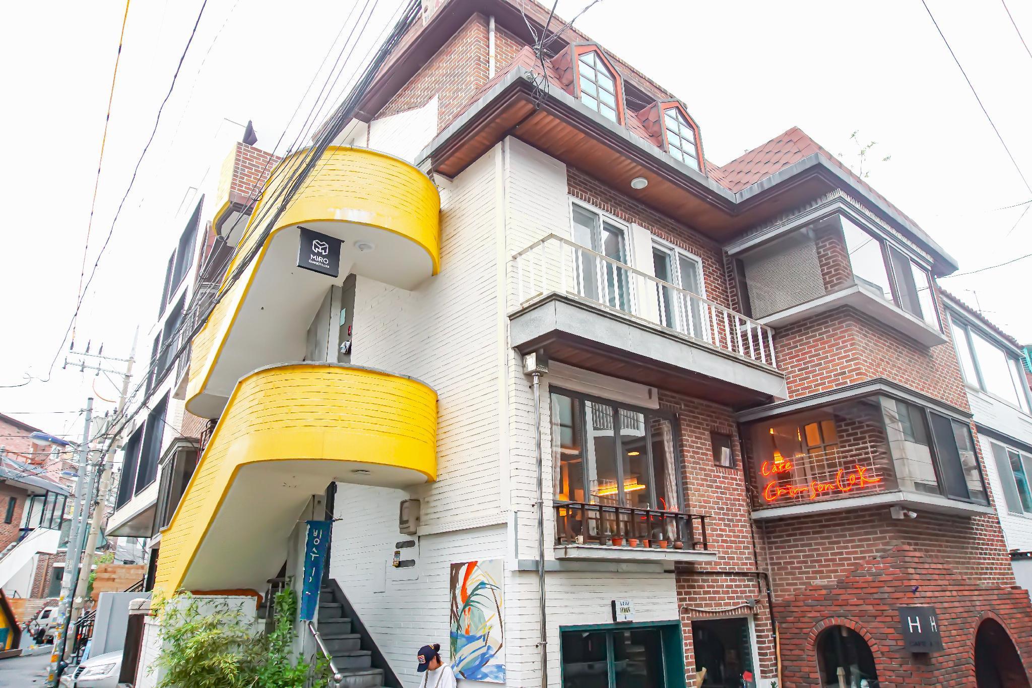 Miro Guesthouse