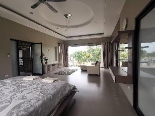 Bann Piam Mongkon วิลลา 4 ห้องนอน 4 ห้องน้ำส่วนตัว ขนาด 40 ตร.ม. – พัทยากลาง