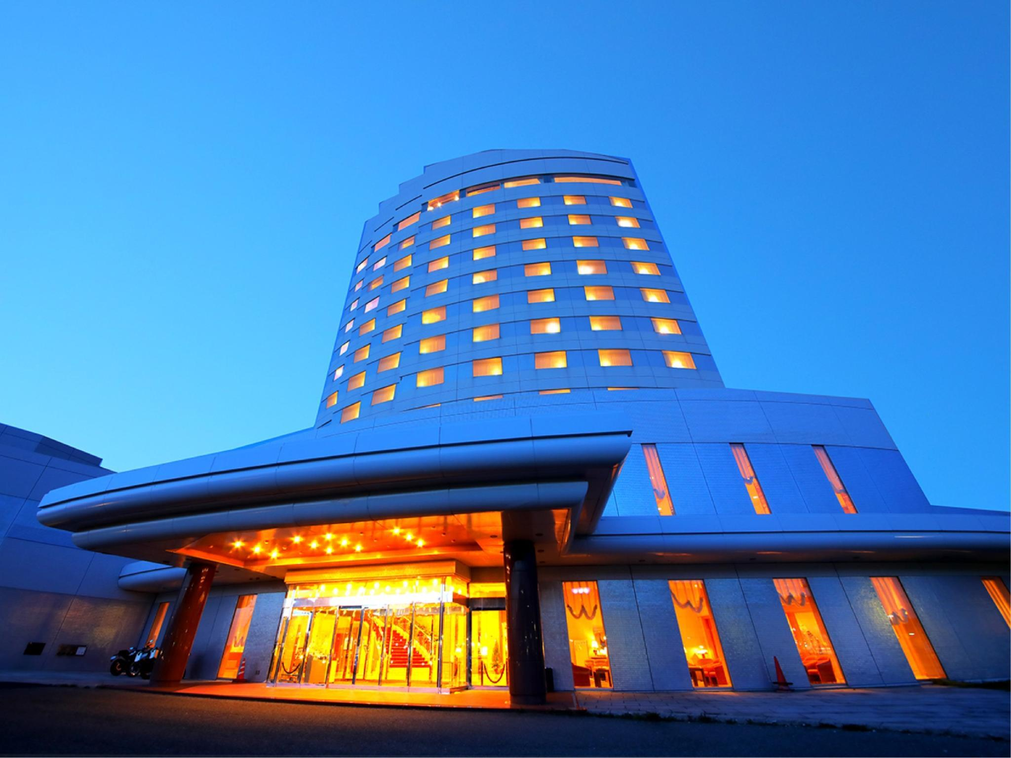 ANA Crowne Plaza Hotel Wakkanai