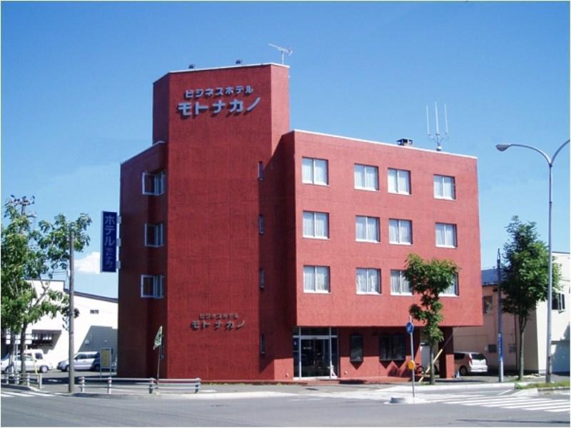 Business Hotel Motonakano