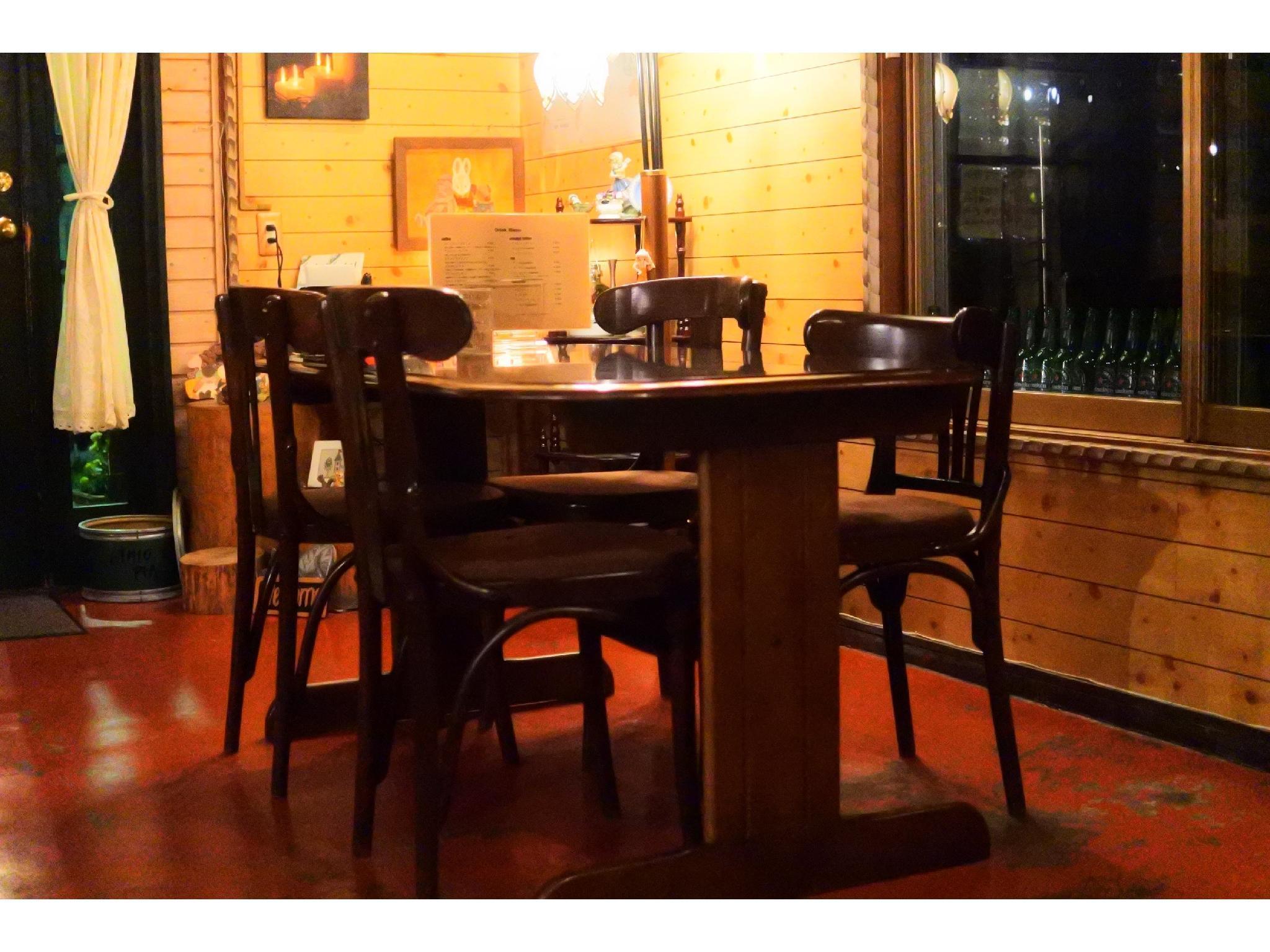 Cafe And Rest RetroBoy Coffee