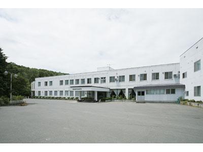Honbetsu Onsen Grand Hotel