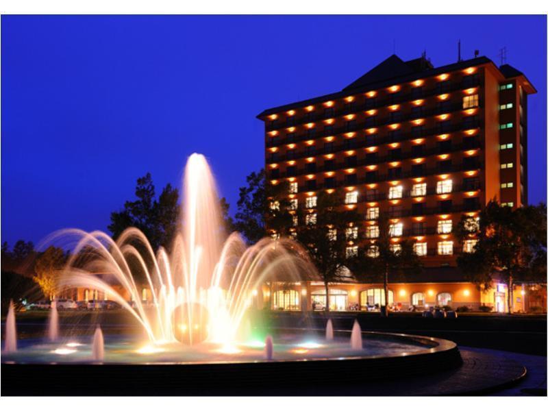 Grand Vrio Hotel Tokachi Makubetsu Onsen