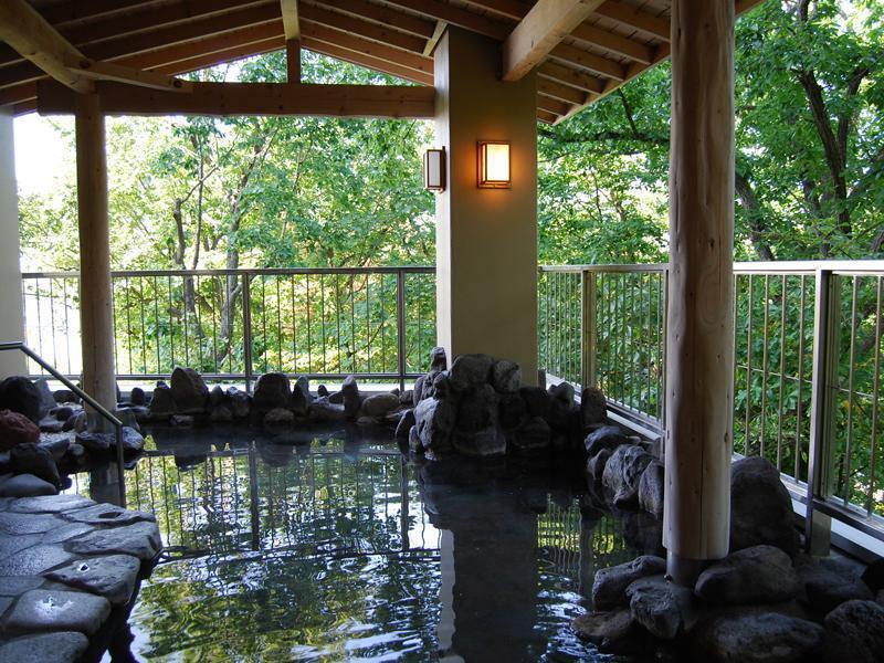 Tento no Yado Abashiri Kanko Hotel