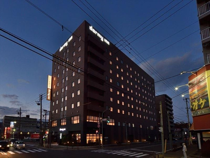 Dormy Inn Higashimuroran