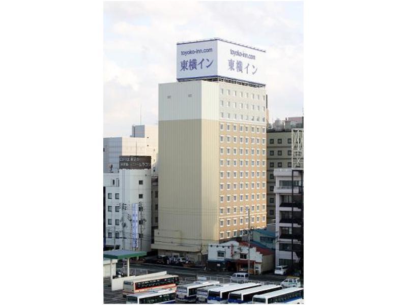 Toyoko Inn Aomori Eki Shomen Guchi