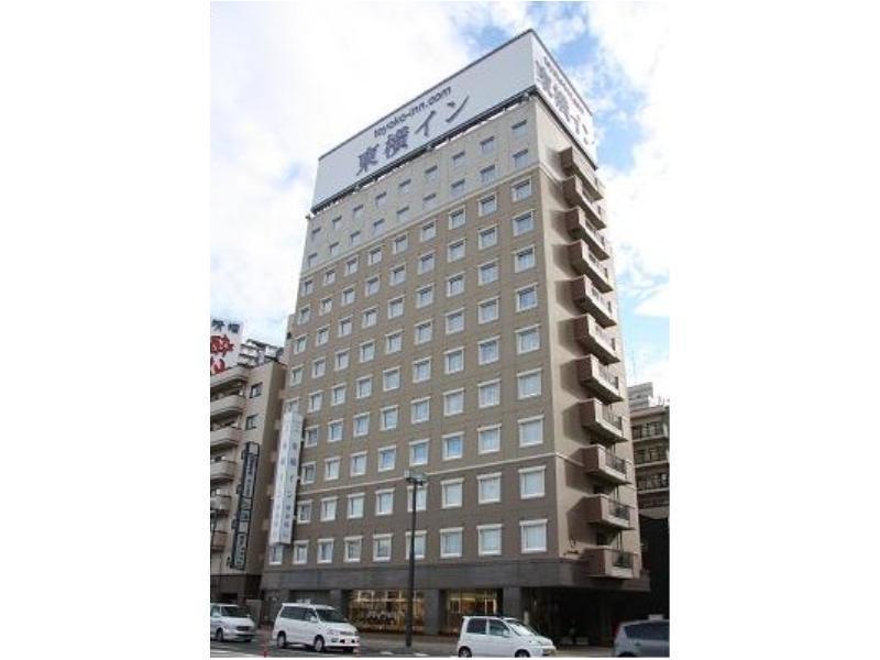 Toyoko Inn Morioka Eki Minami Guchi Ekimae