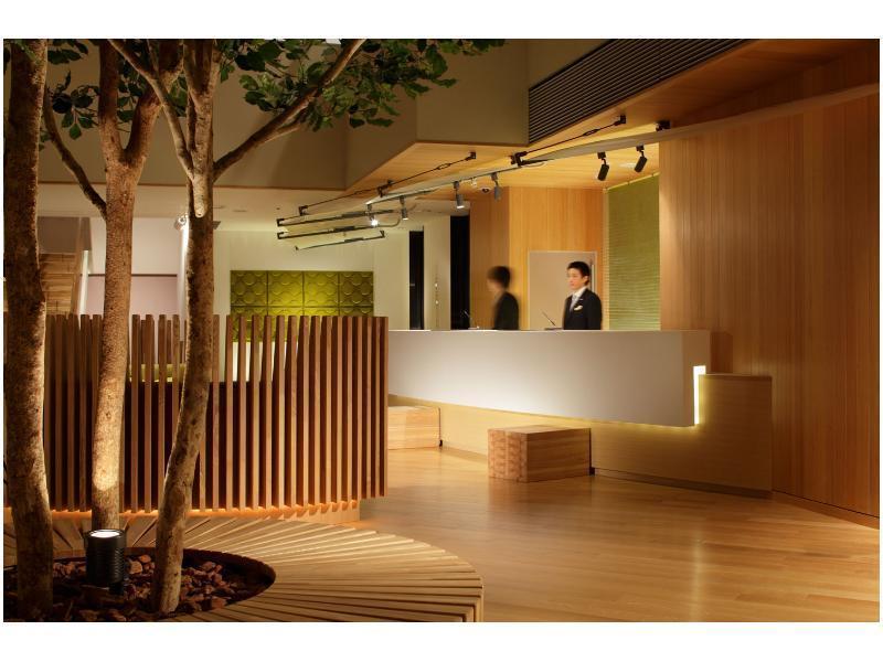 Hotel Leopalace Sendai