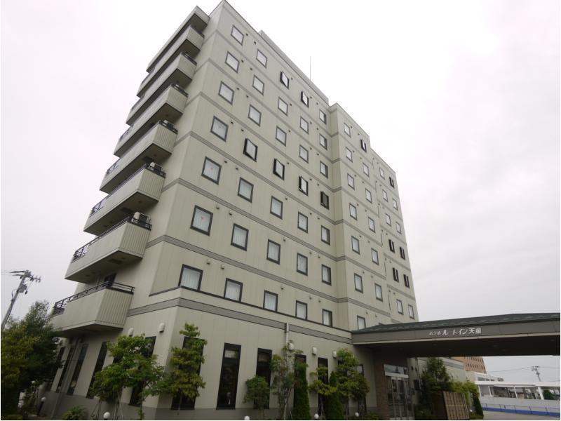 Hotel Route Inn Tendo