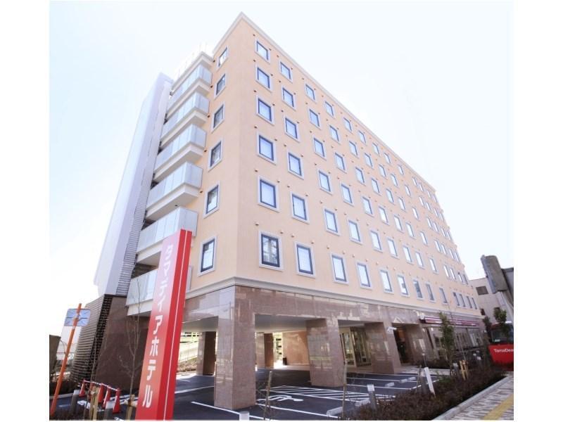Tama Dear Hotel Haneda