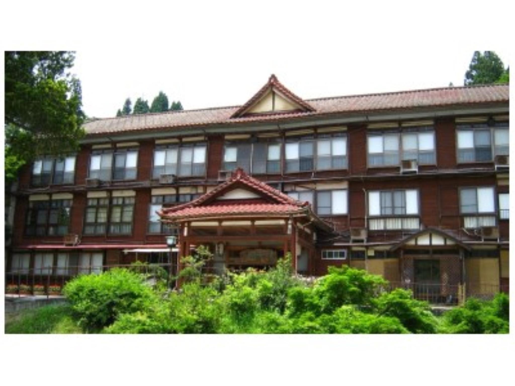 Ryounkaku Japannese Style Inn