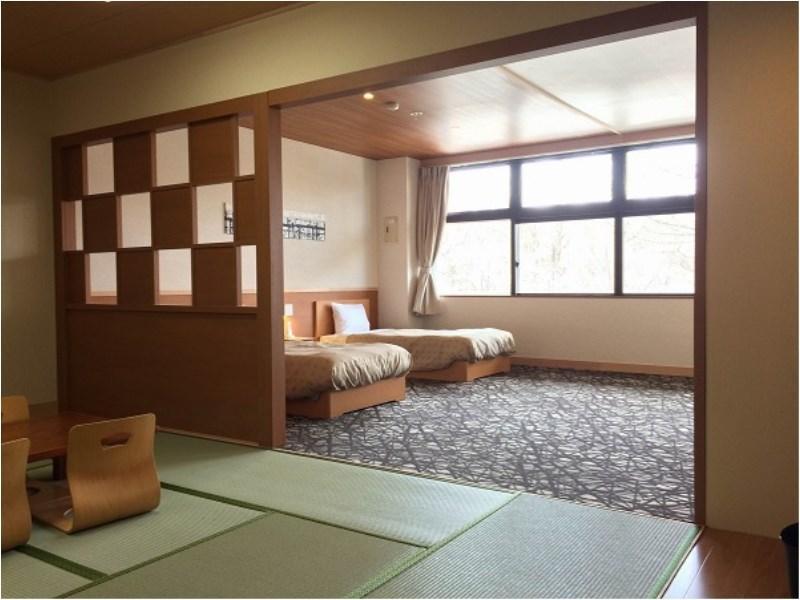 Itoen Hotel Kusatsu