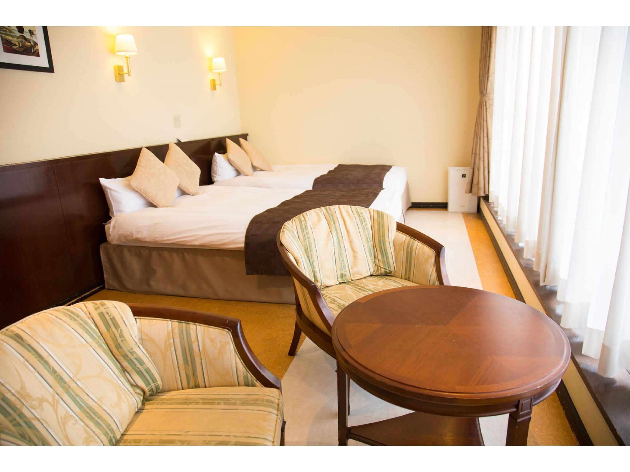 Pet to tomaru Hotel Caro Foresta Kitakaruizawa Giardino