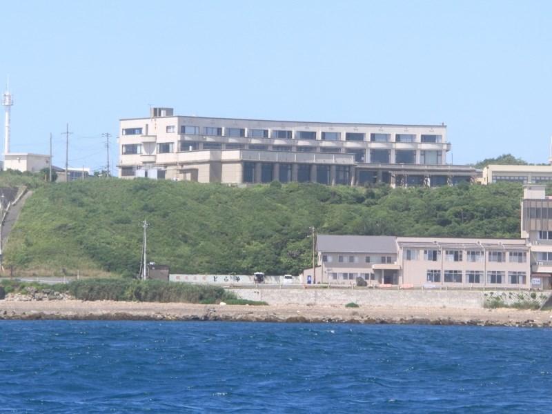 Isozaki Onsen Hotel New Hakuaki