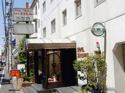 Hotel Tateshina Shinjuku