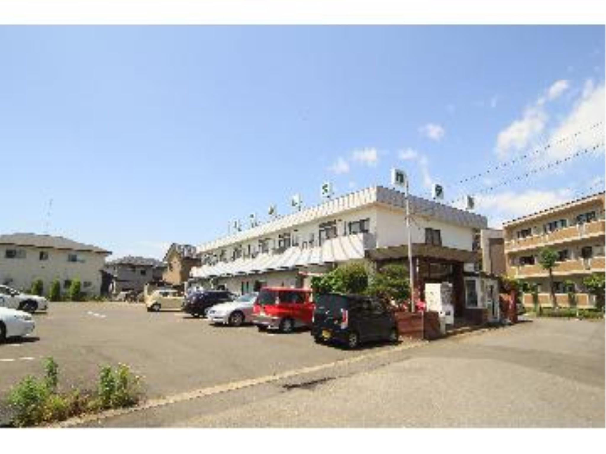 Business Hotel Sankyu