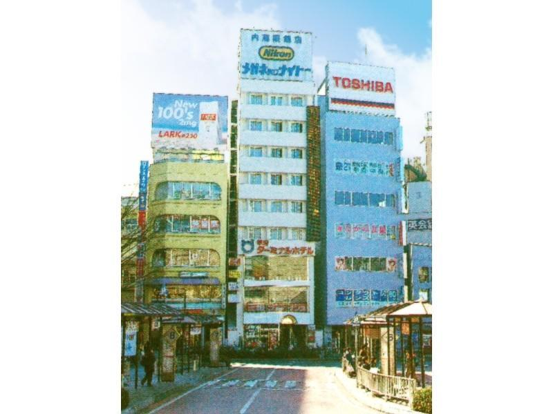 Kofu Terminal Hotel