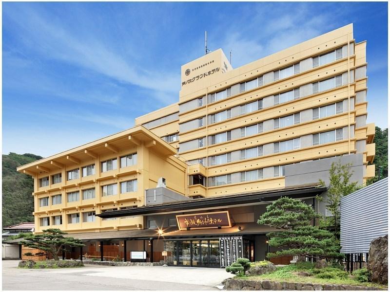 Ashinomaki Grand Hotel