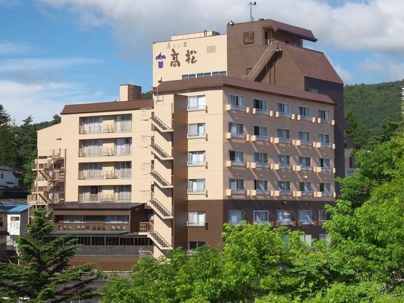 Yorokobinoyado Takamatsu