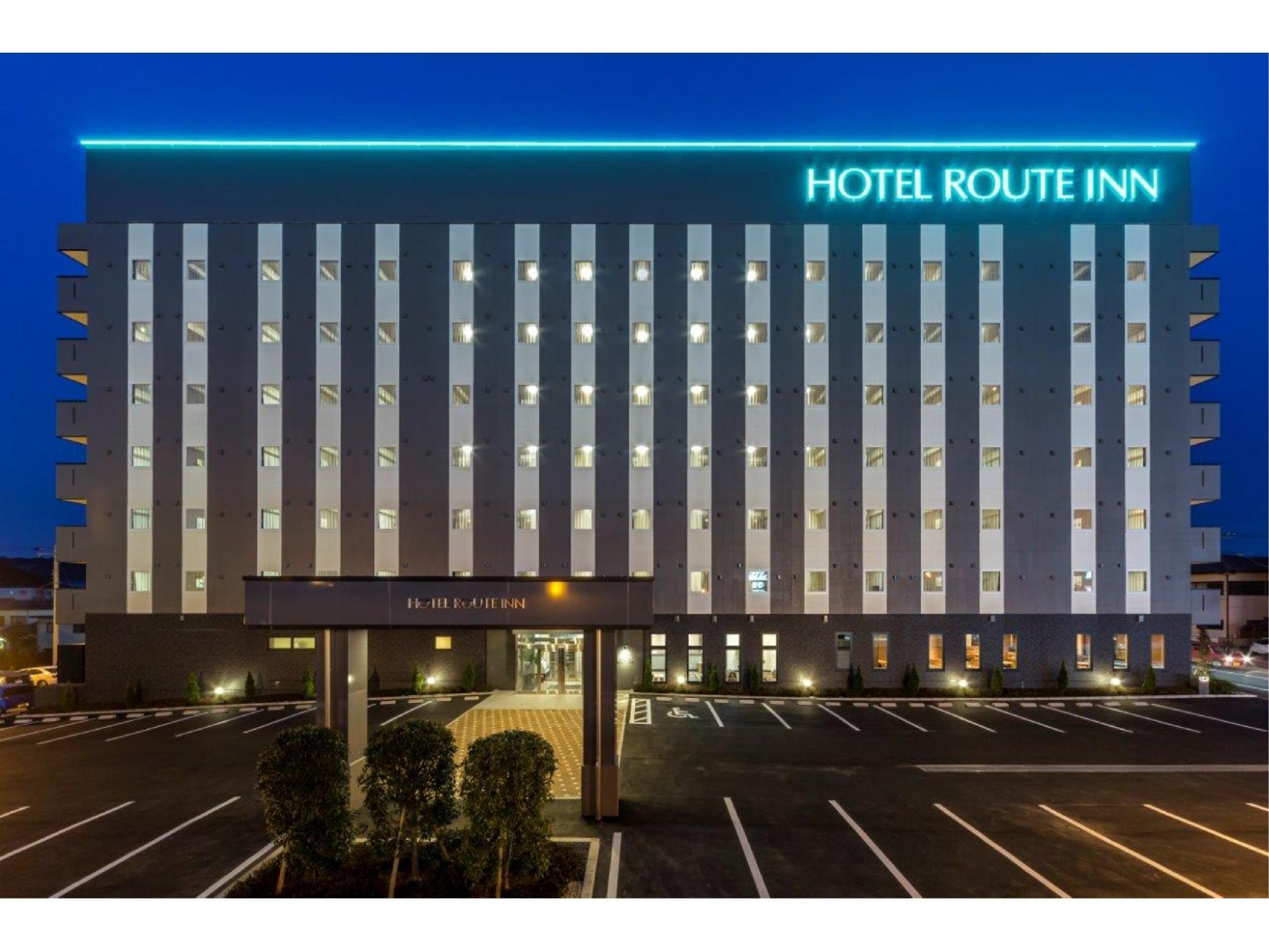 Hotel Route Inn Kisarazu