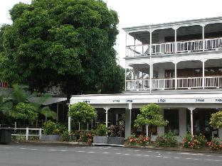 Фото отеля Port Douglas on Macrossan Apartments