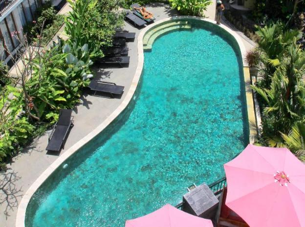 Bakung Ubud Resort and Villa
