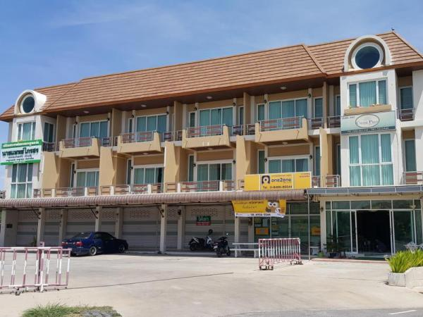 Crystal Place Buayai Nakhonratchasima