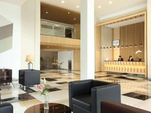 Lemo Hotel Serpong Tangerang