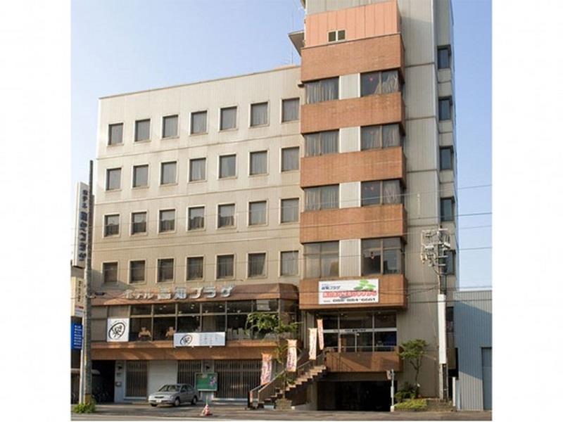 Hotel Kochi Plaza