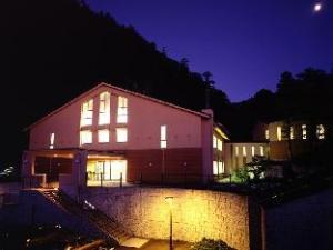 Hotel Daisen Shirogane