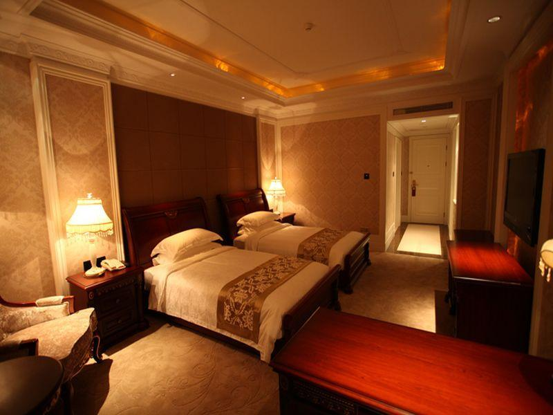 GreenTree Inn Shandong Yantai Fushan District Yongda Street Express Hotel