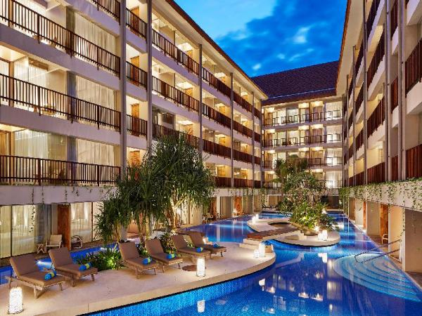 Four Points by Sheraton Bali, Kuta Bali