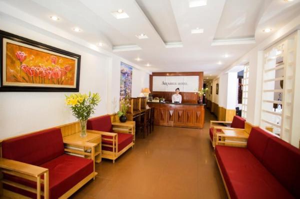 Aquarius Hotel Hanoi