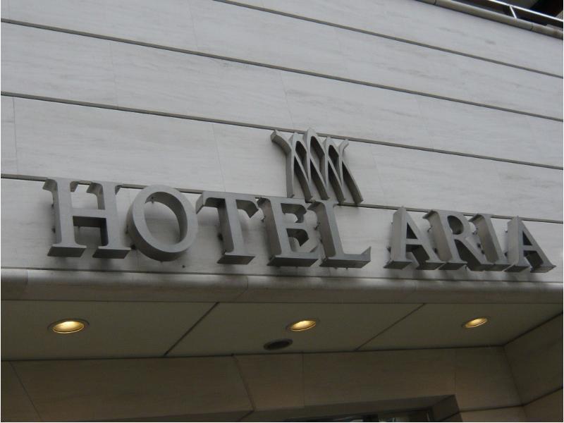 Hotel Aria Numazu Eki Minami