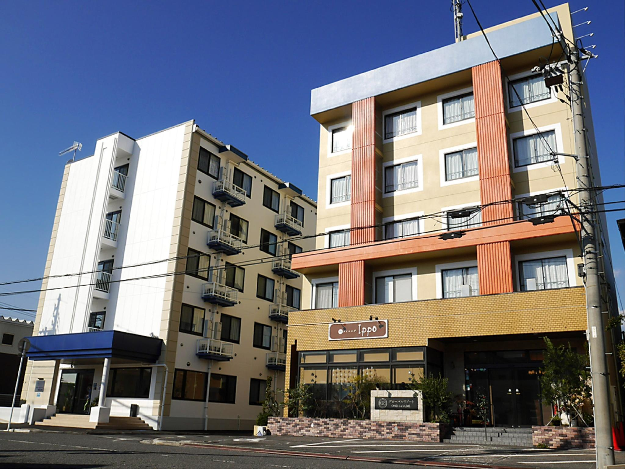 Global Resort Ono De Lune