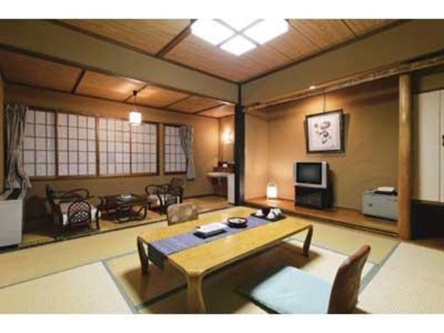 Biyu Bishoku no Hanareyado Onogawa Onsen Kajikaso