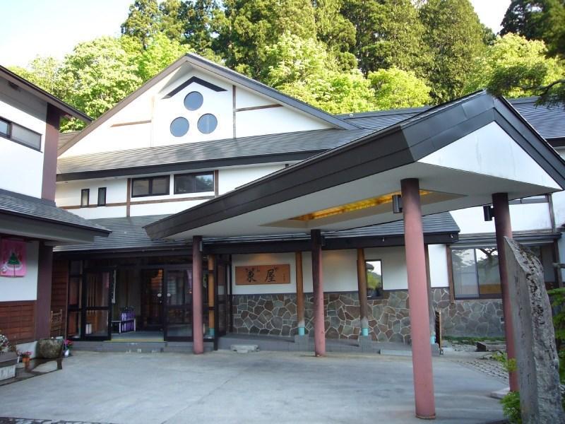 Higashiya Ryokan