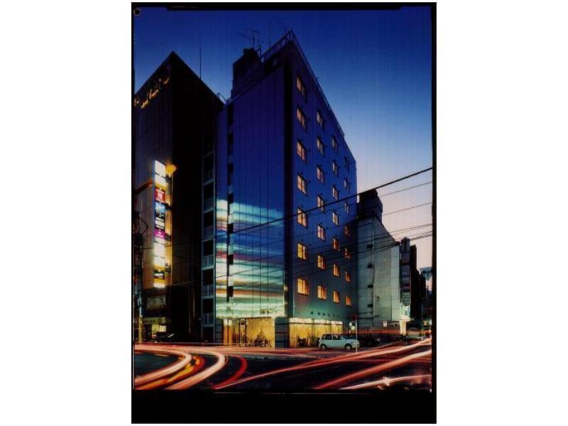 Hotel Shirakawago Shinjuku