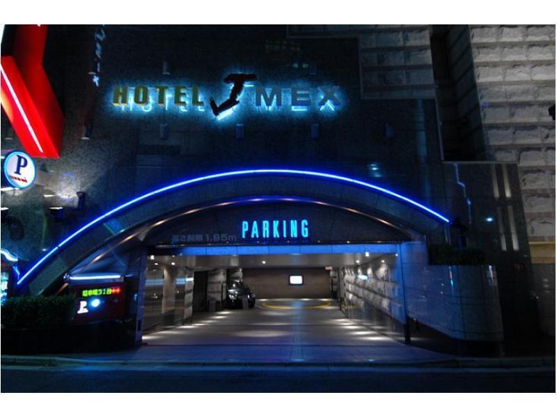 HOTEL J MEX