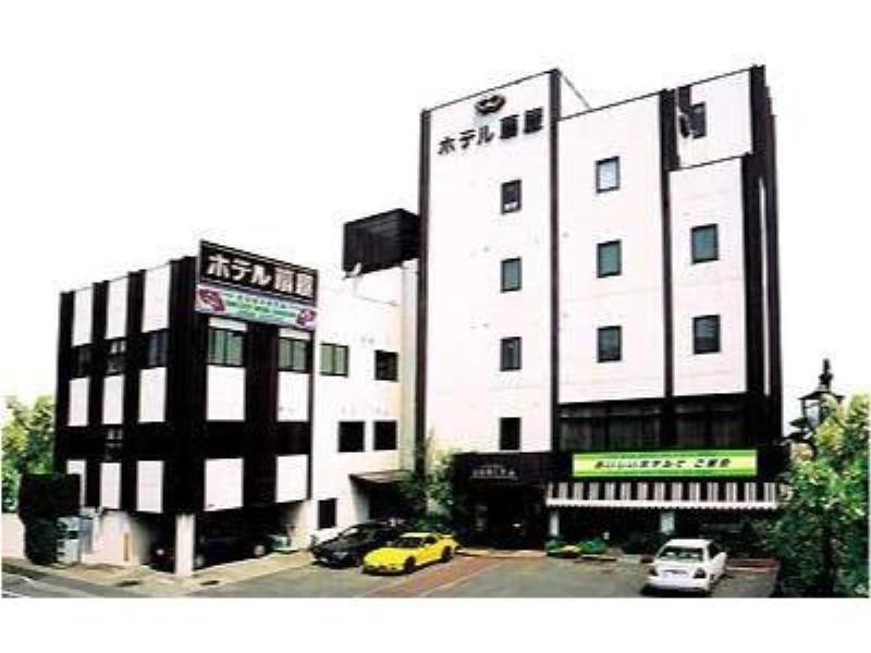 Hotel Ougiya